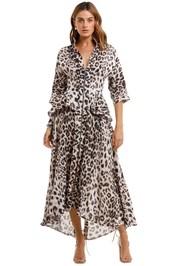 KITX Two Way Always Dress midi