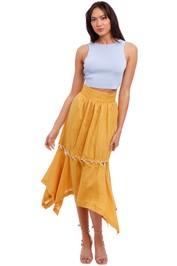 KITX X Skirt midi
