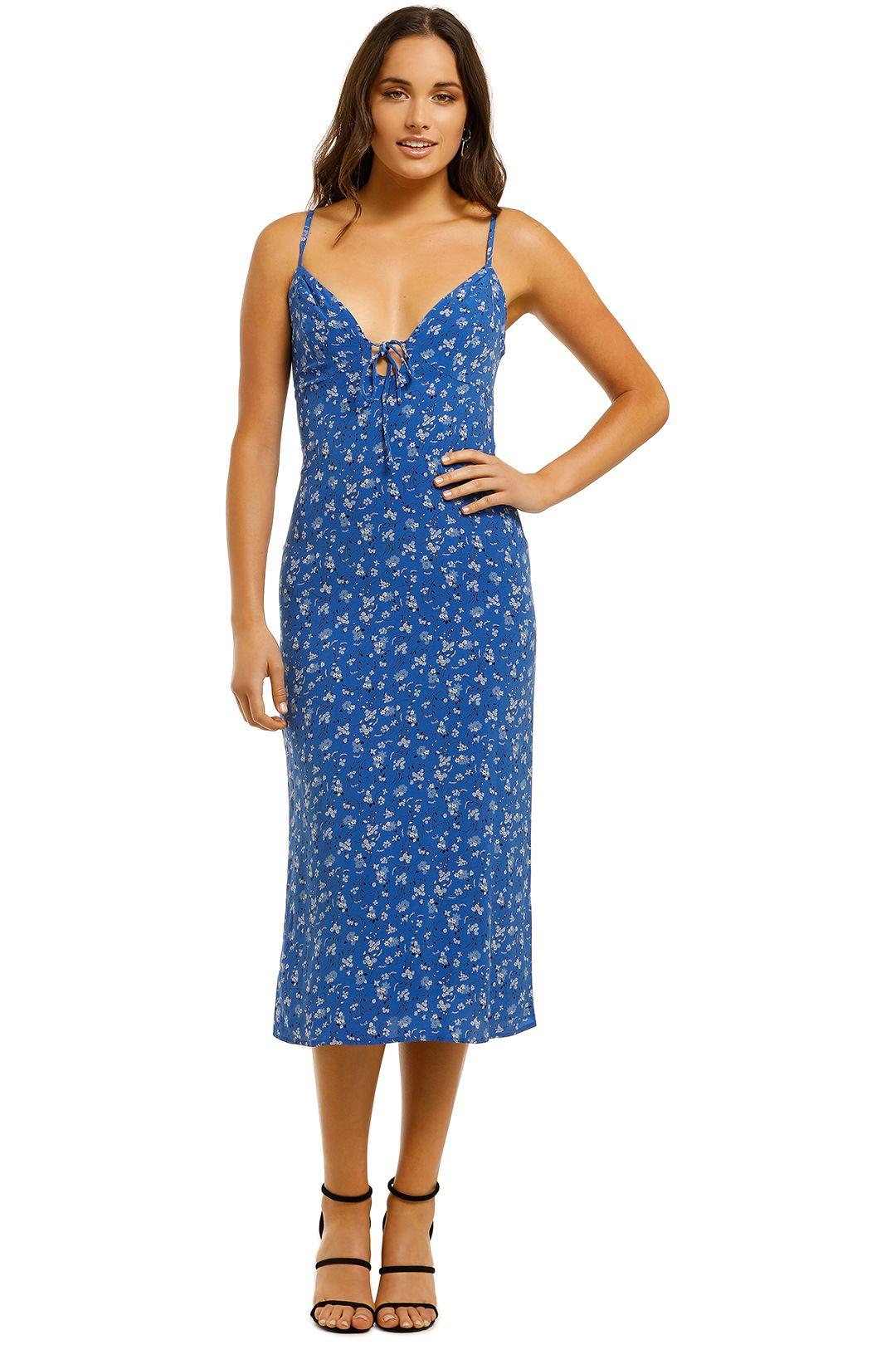 Kookai-Zainah-Slip-Dress-Multi-Front