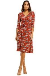 Leona-Edmiston-Big-Cats-Dress-Print-Jersey-Fron