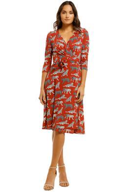 Leona-Edmiston-Big-Cats-Dress-Print-Jersey-Fron
