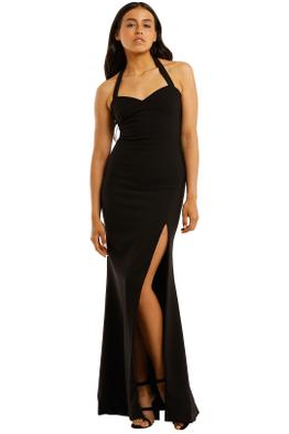 Likely-NYC-Claire-Gown-Front