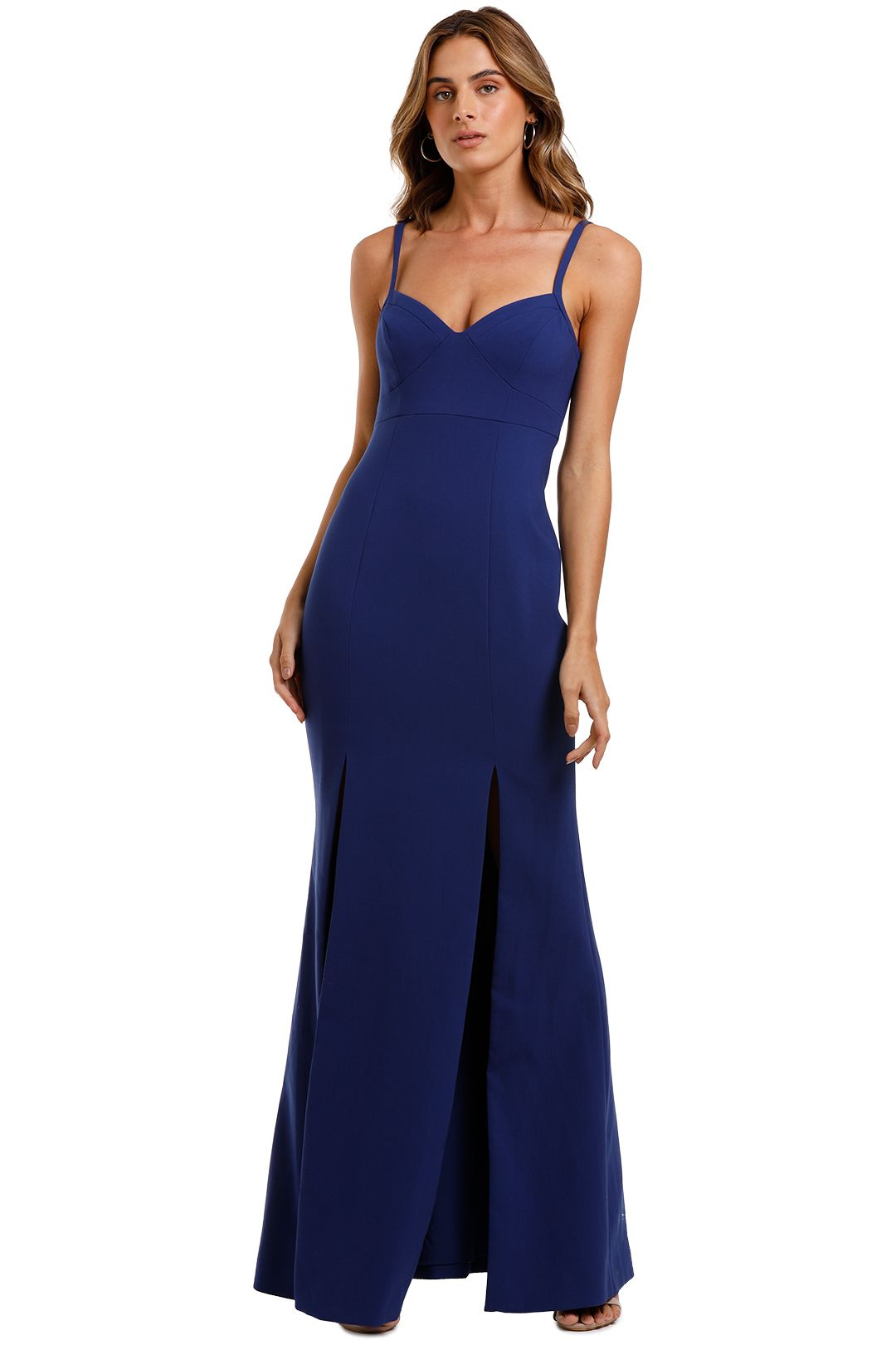 Likely NYC Alameda Gown Blueprint