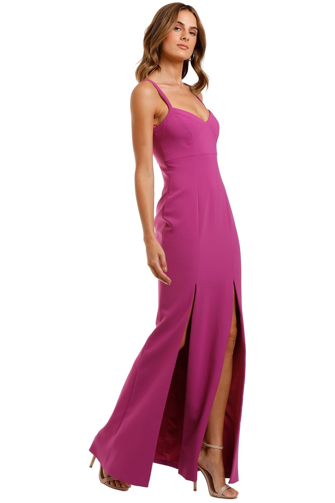 Likely NYC Alameda Gown Maxi