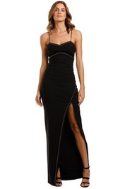 Likely NYC Charlene Gown Bodycon