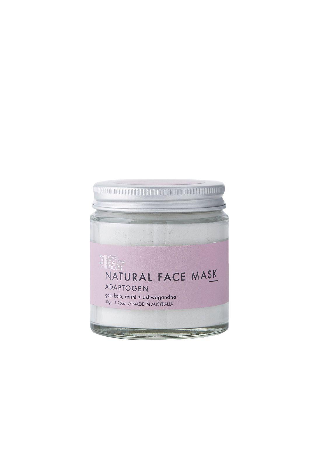 love-beauty-foods-natural-face-mask-adaptogen