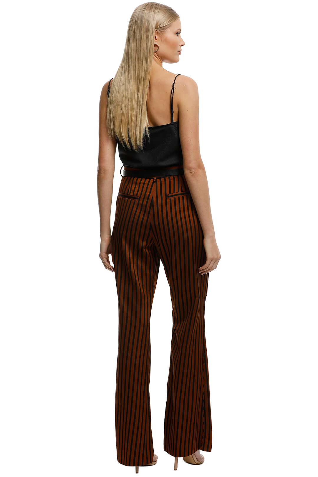 Lover-Liberation-Stripe-Pant-Chestnut-Stripe-Back