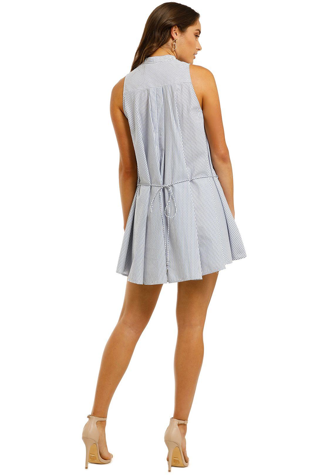 Lover-Nomad-Stripe-Swing-Dress-Stripe-Back
