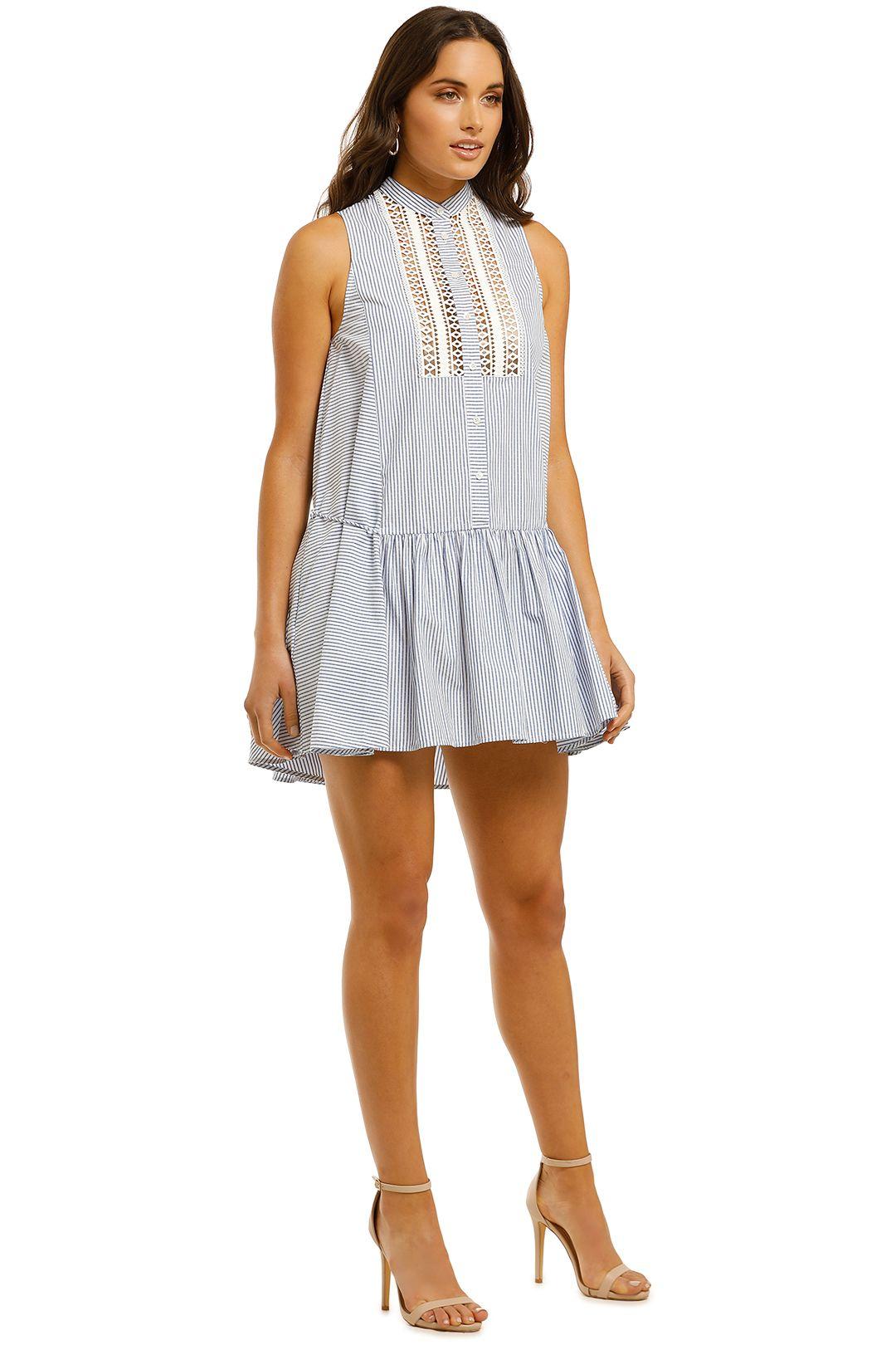 Lover-Nomad-Stripe-Swing-Dress-Stripe-Side