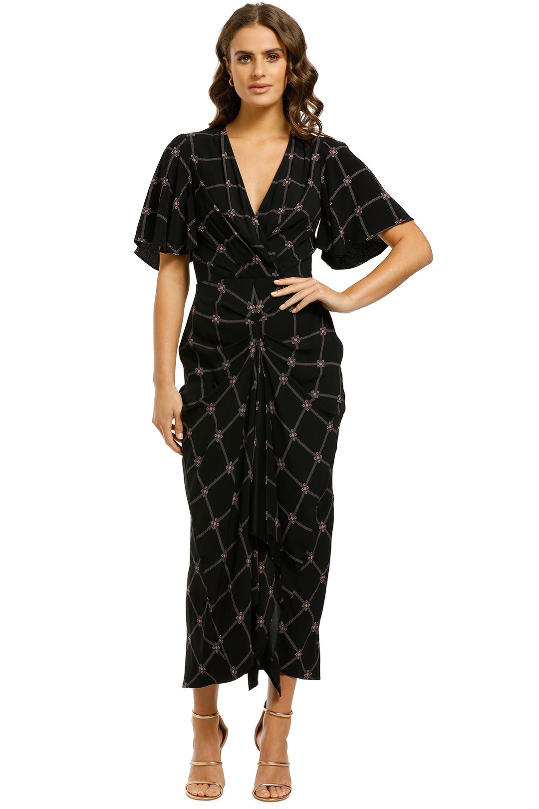 Lover-Ruby-Tuesday-Dress-Black-Front