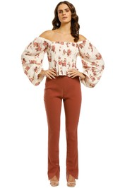Lover-Start-Me-Up-Pant-Henna-Front