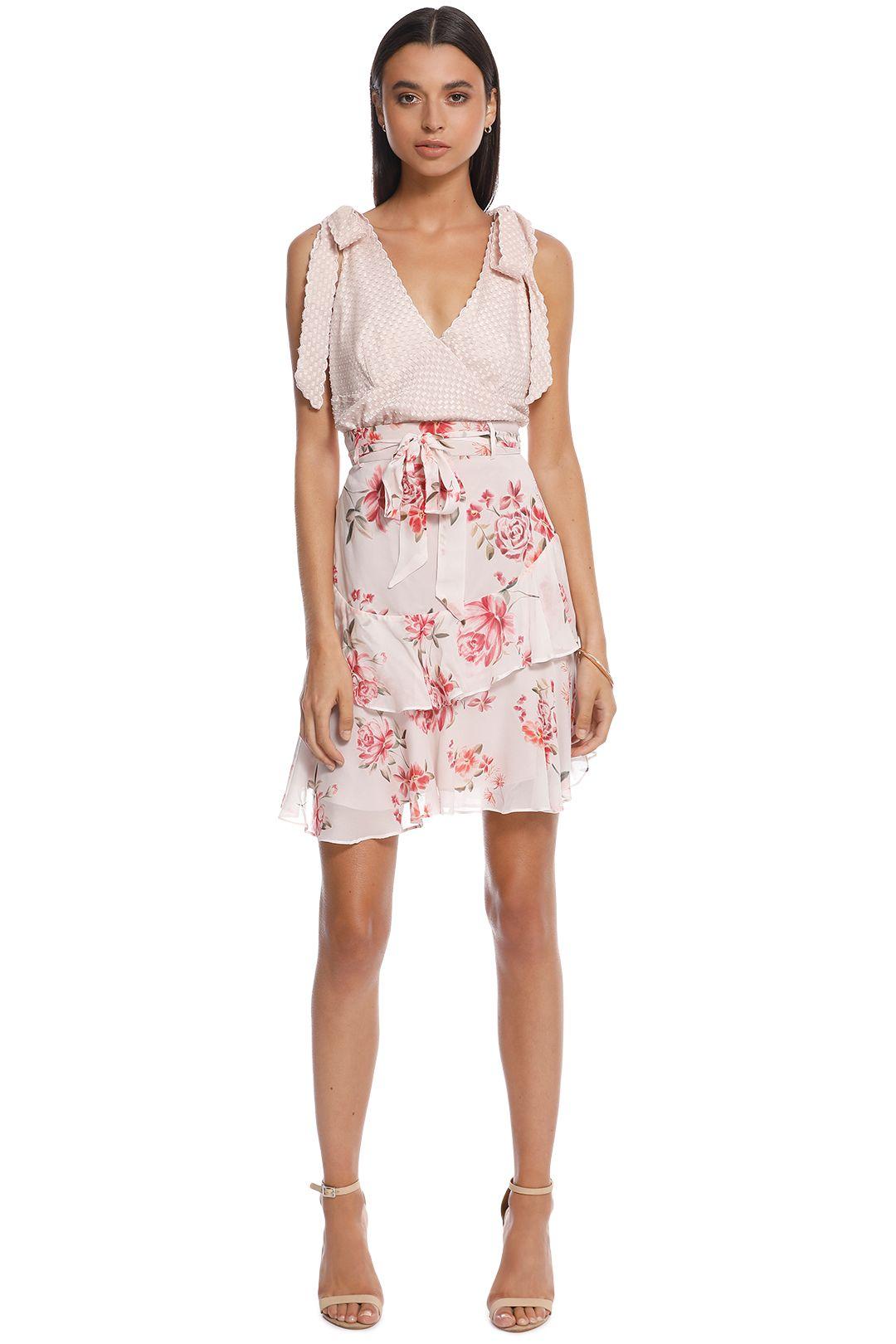 Lover - Blossom Skirt - Front