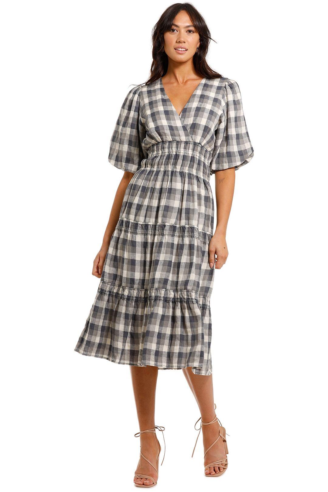 Magali Pascal Appoline Long Dress