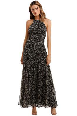 Magali Pascal Augustine Sleeveless Maxi Dress