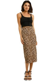 Manning-Cartell-Run-The-World-Midi-Skirt-Front