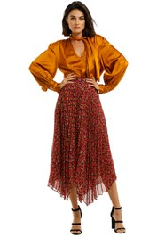 Manning-Cartell-Style-Code-Blouse-Terracotta-Front