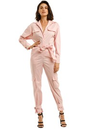 Manning-Cartell-Victory-Lap-Jumpsuit-Pink-Front