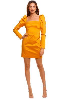 Manning Cartell Victory Lap Mini Dress