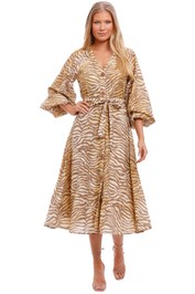 Ministry of Style Escapism Midi Dress
