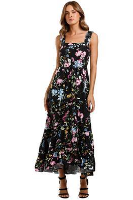 Misa LA Aurelia Dress sleeveless
