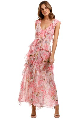 Misa LA - Claudita Dress