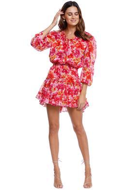 Misa LA Clementine Dress