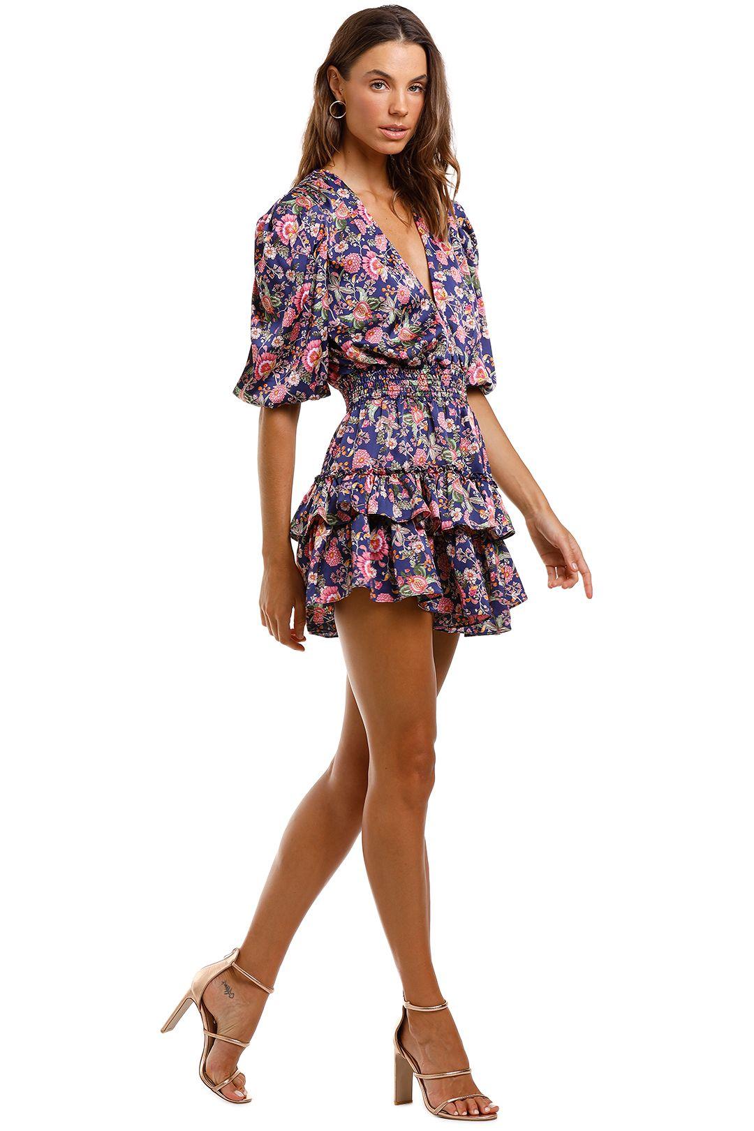 Misa LA Lilah Dress Mini