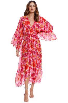Misa LA Shadi Dress