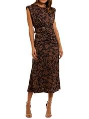 Misha Carlina Dress