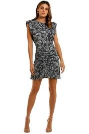 Misha Carmelia Dress