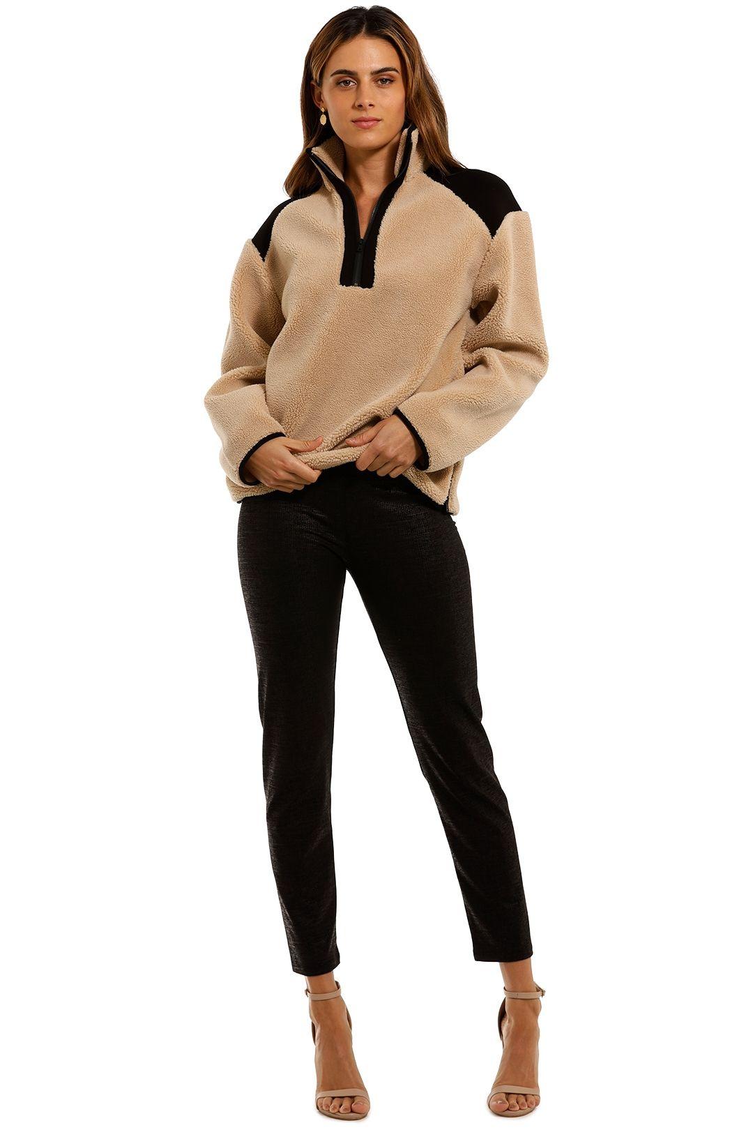 Misha Gracia Sweater