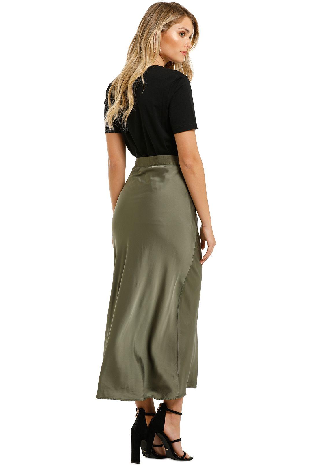 MLM-Label-Kingdom-Slip-Skirt-Boa-Back