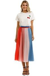 Monogram-Cherries-with-Sequins-T-Shirt-Front
