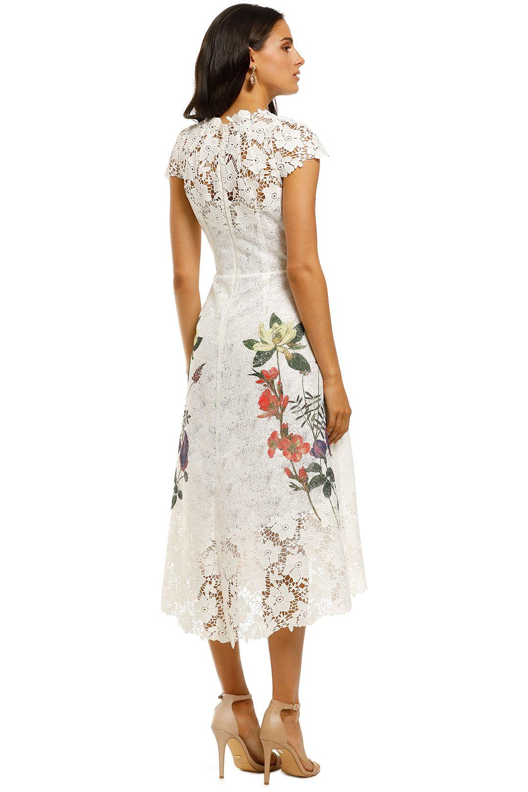 Moos-and-Spy-Fleur-Dress-White-Back
