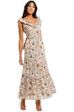 Morrison Coraline Maxi Dress