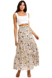 Morrison Coraline Maxi Skirt