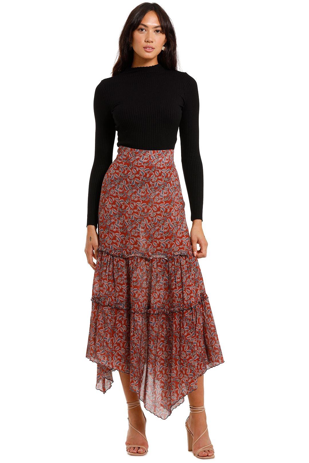 Morrison Valencia Skirt