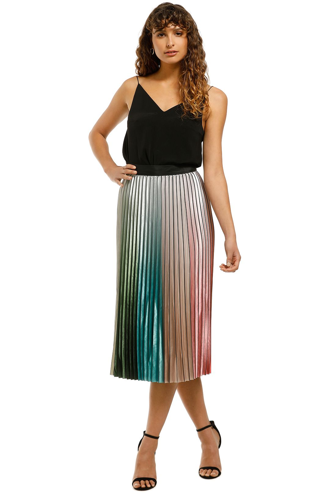 Moss-and-Spy-Ciel-Skirt-Front