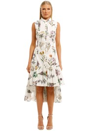 Moss-and-Spy-Donna-Sleeveless-Dress-Ivory-Floral-Front