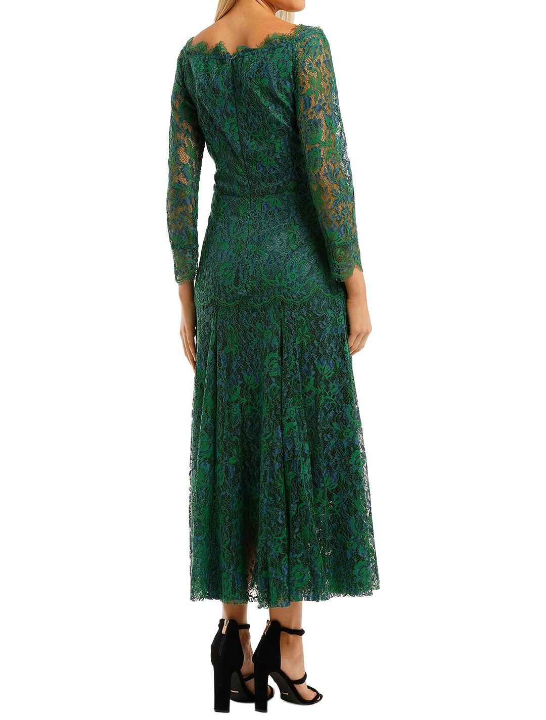 Moss-and-Spy-Kathleen-Dress-Emerad-Back