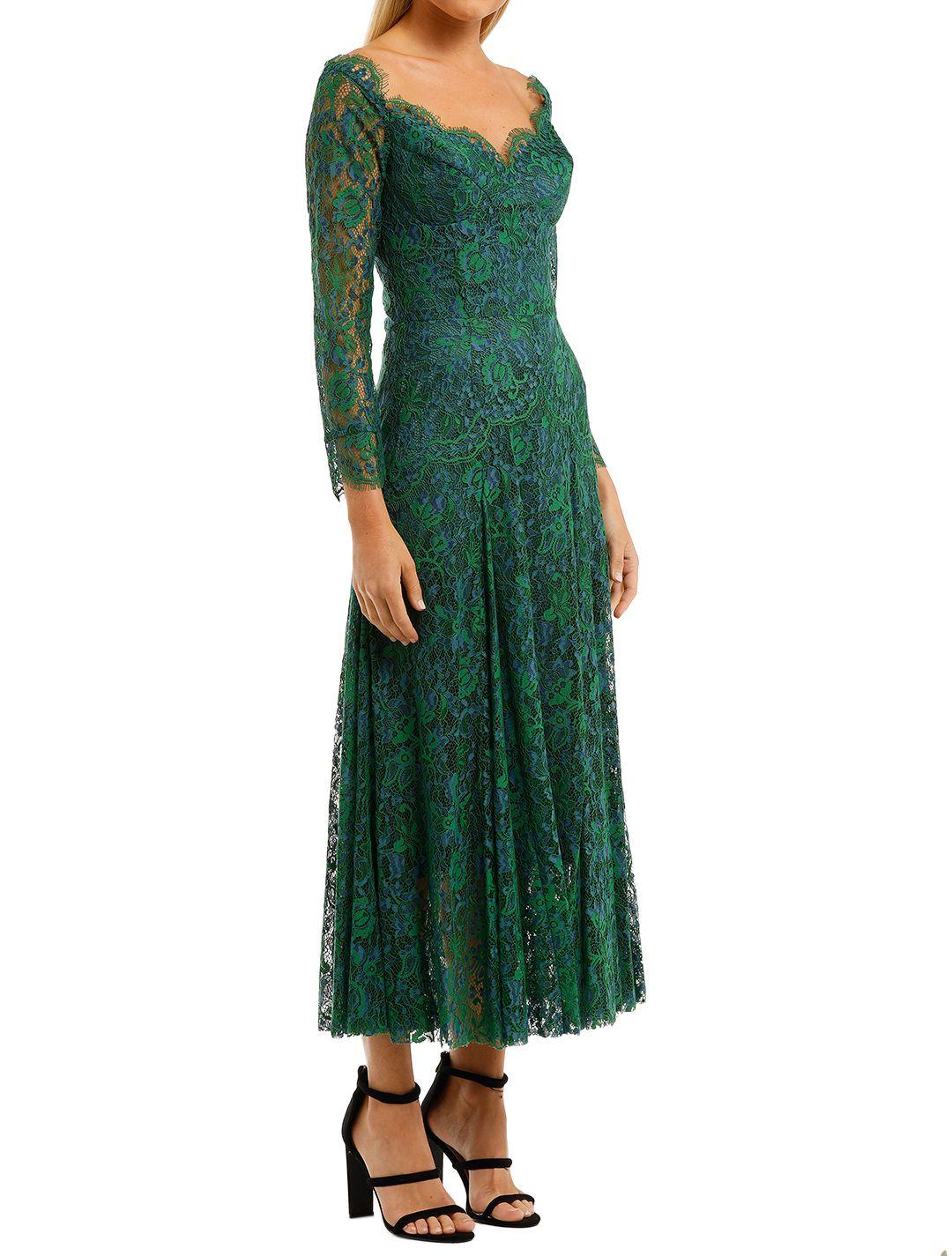 Moss-and-Spy-Kathleen-Dress-Emerad-Side