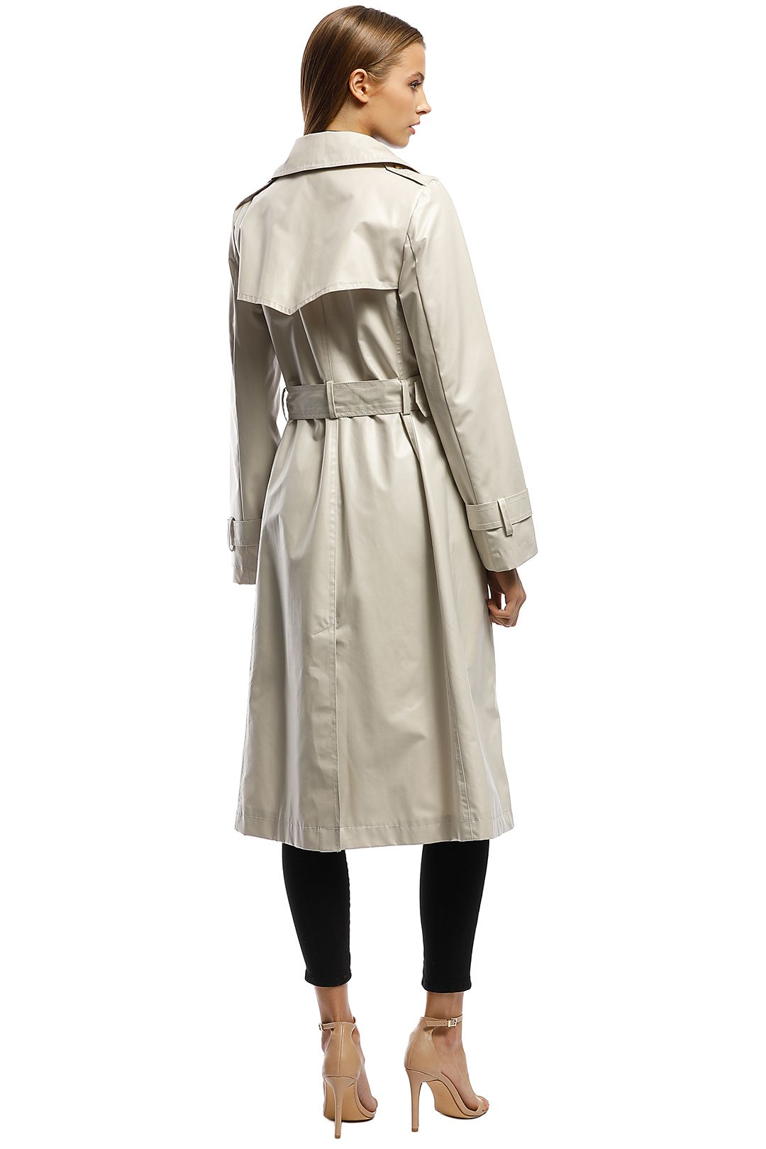Moss-and-Spy-Poirot-Trench-Beige- Back