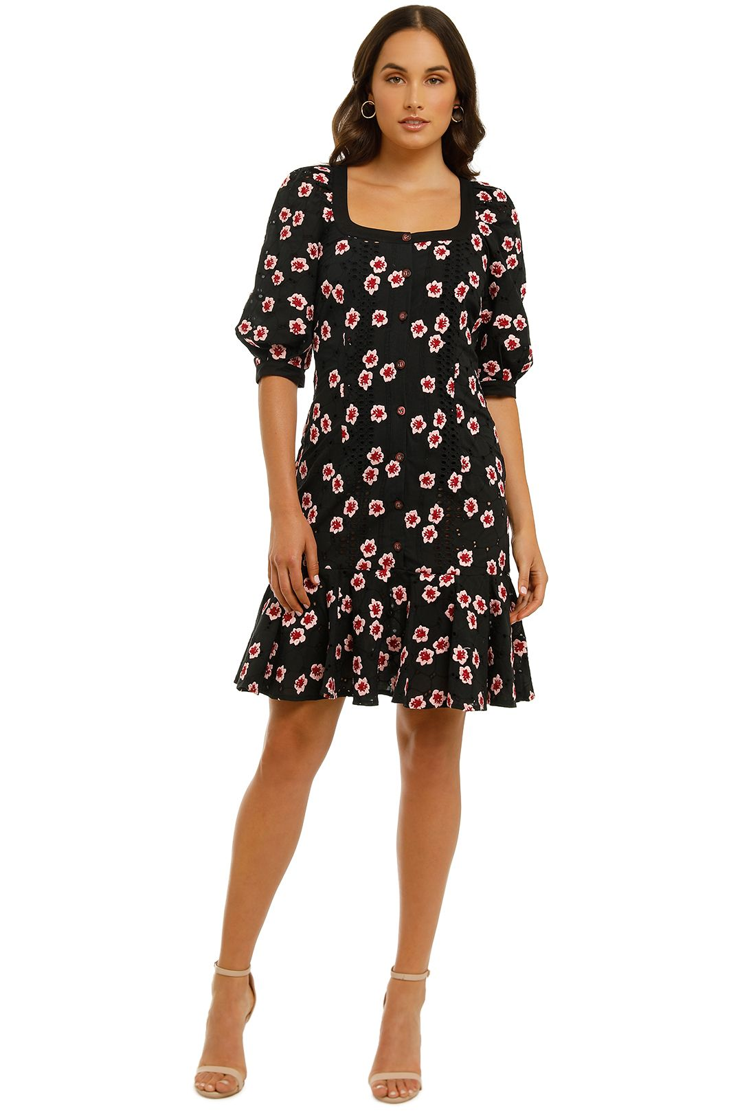 Moss-and-Spy-Rosita-Shirt-Dress-Multi-Front