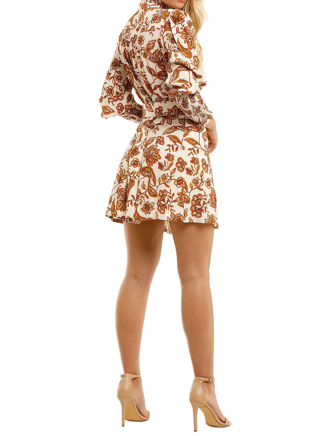 Nicholas-Agadir-Dress-Ivory-Paisley-Floral-Print-Back
