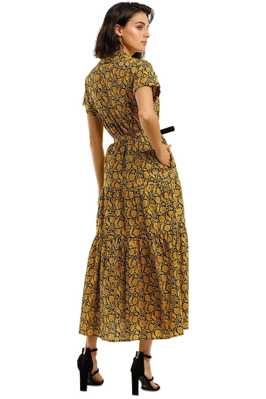 Nicholas-Amina-Dress-Confetti-Vine-Batik-Back