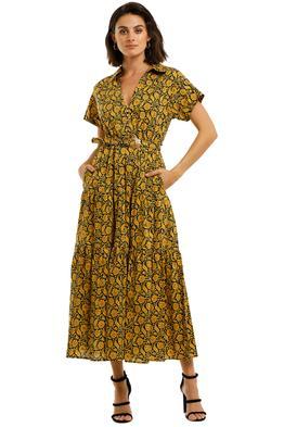 Nicholas-Amina-Dress-Confetti-Vine-Batik-Front