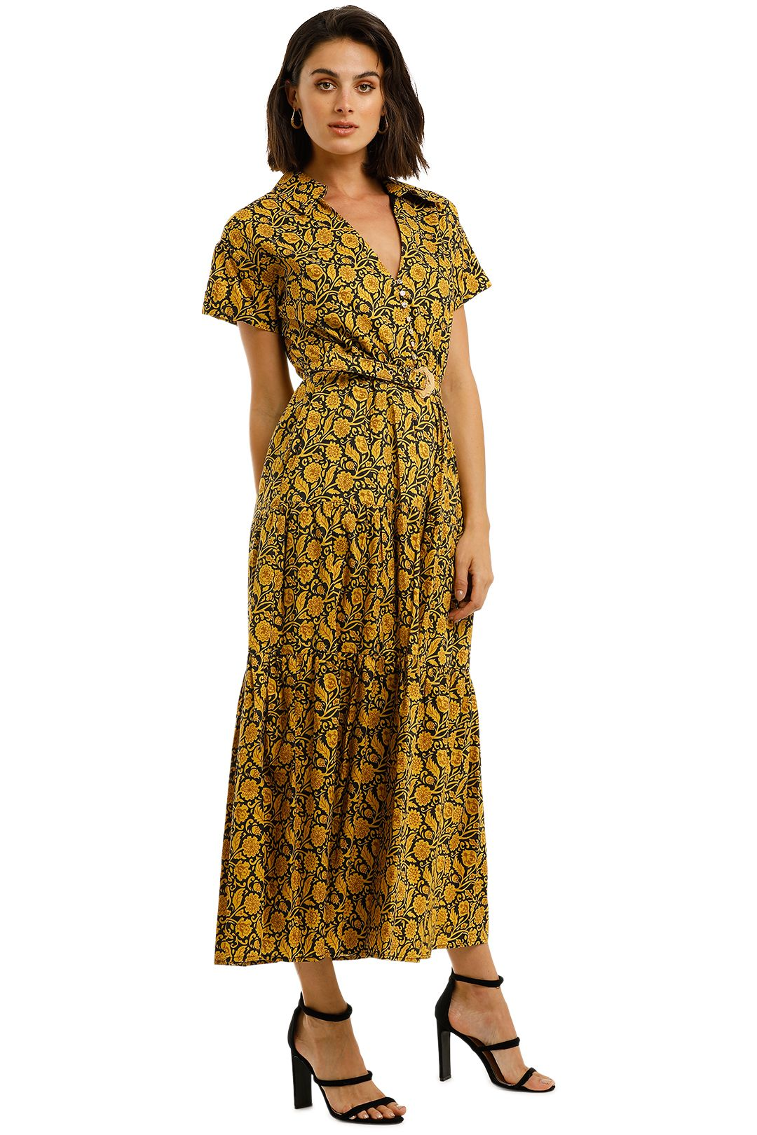 Nicholas-Amina-Dress-Confetti-Vine-Batik-Side