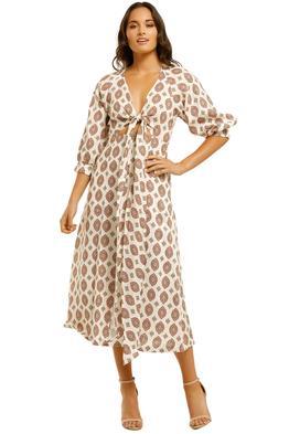 Nicholas-Asilah-Dress-Casablanca-Tile-Front