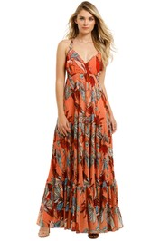 Nicholas-Ellie-Dress-Tarama-Deco-Floral-Front
