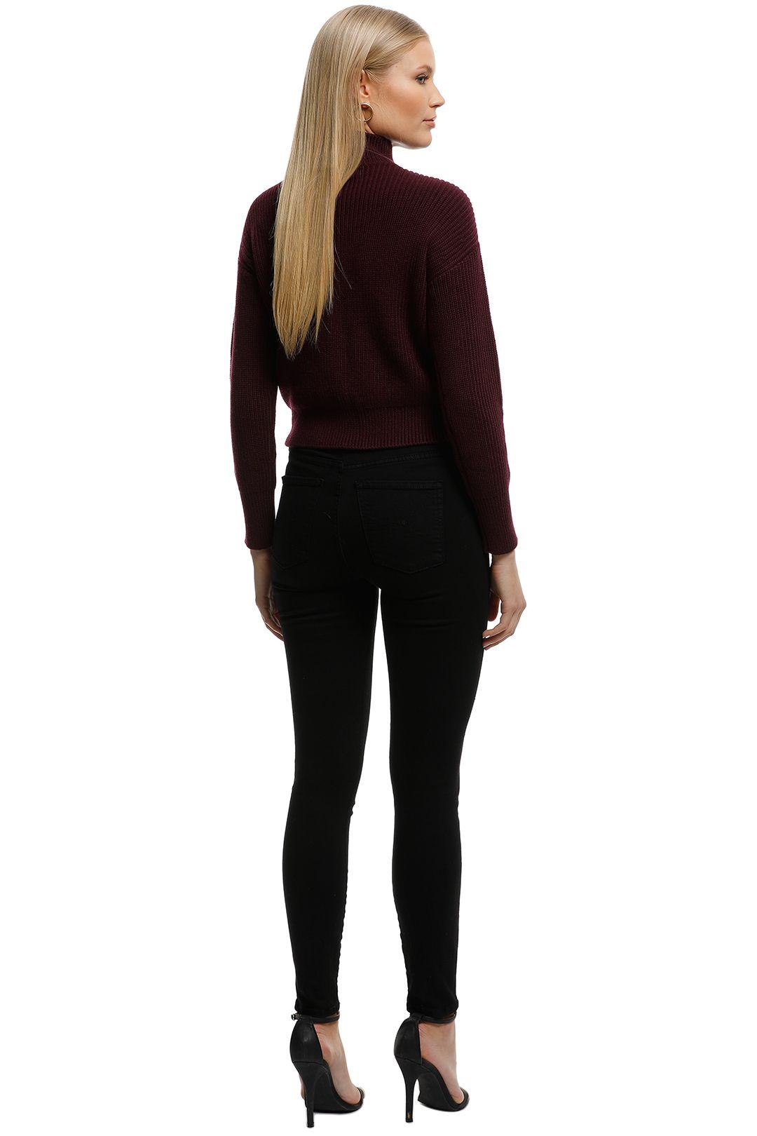 Nobody-Denim-Cult-Skinny-Ankle-Jeans-Black-Back